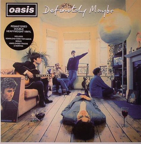 download mp3 full album oasis oasis definitely maybe remastered vinyl at juno records