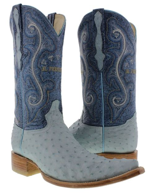 best mens western boots 17 best images about s ostrich boots on