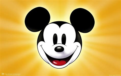 wallpaper mickey mouse biru mickey mouse backgrounds wallpaper cave