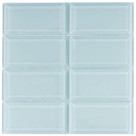 glass subway tiles beveled vapor glass subway tile subway tile outlet