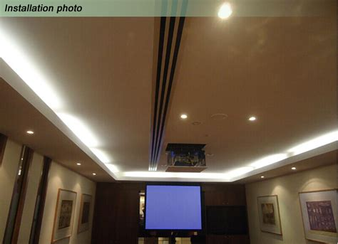 Ceiling Grills by Ceiling Aluminum Linear Slot Diffuser Exhaust Air Grille