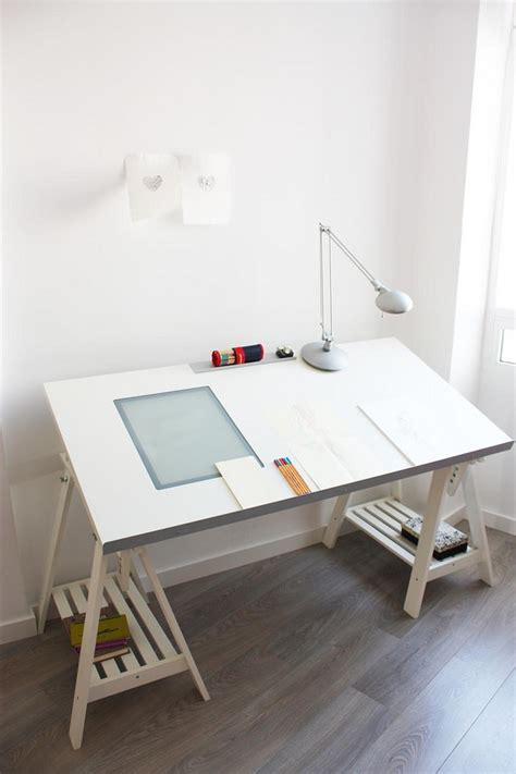 Drafting Tables Ikea Drafting Tables From Ikea That Ease You In Accomplishing Your Drafting And Drawing Projects