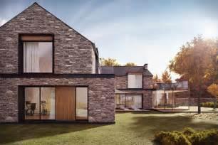 house design freelance small modern house 3d model modern house