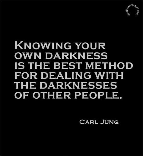 of darkness quotes quotes about darkness within quotesgram