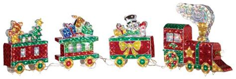 holographic train with blinking light motion buy christmast equipment lighted holographic train