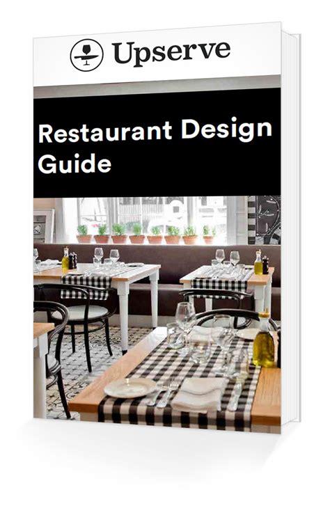 design guidelines for restaurant restaurant decor ideas upserve