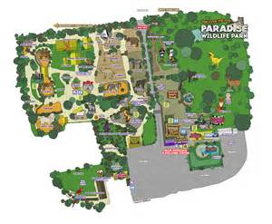 find your way our hertfordshire zoo paradise