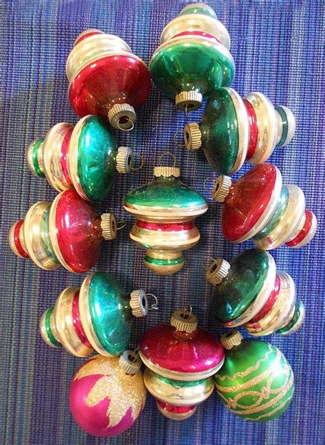 shiny bright christmas ideas ornaments shiny brite at cool stuff for sale vintage collectibles