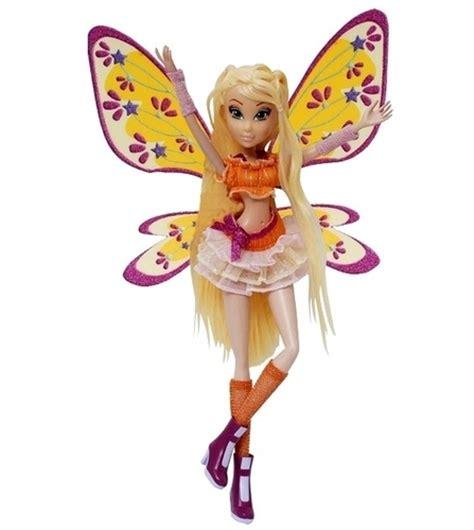 Winx Club Stella Believix Doll | the winx club images winx stella believix doll wallpaper