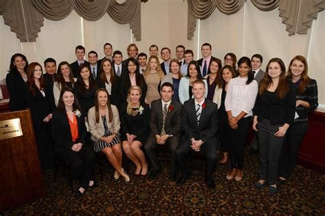 Umass Isenberg Mba Tuition by 2014 Accounting Banquet Isenberg