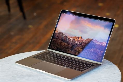 New Macbook Pro macbook pro review the air apparent the verge