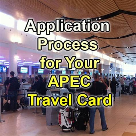 Apec Business Travel Card Worth It