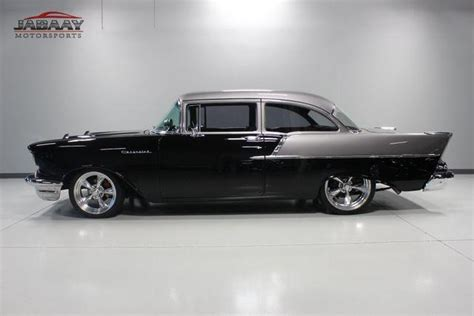 Stang Steer Zr Chevrolet Bel Air In Indiana For Sale Used Cars On