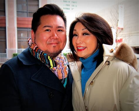 Divorce Letter From Dan To Connie Connie Chung Pictures To Pin On Pinsdaddy