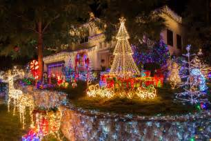 weihnachts beleuchtung tn vacation to tour all the best displays of lights