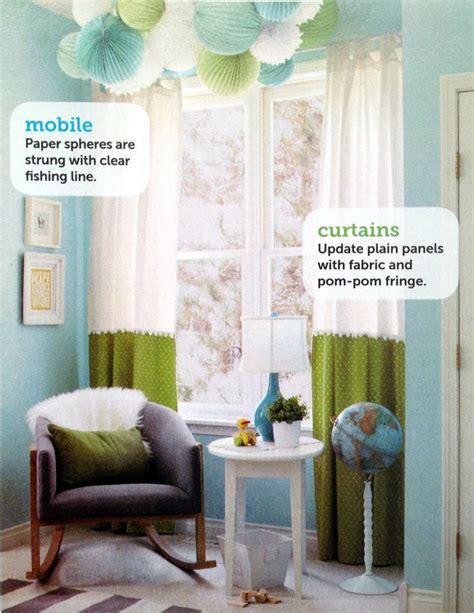 Tween Curtains diy curtains for a tween s room tween decor blue walls rocking