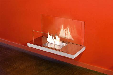 feuerschale für drinnen glas kamin design