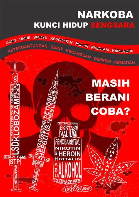 Kaos Bulbasaur my gallery lomba poster anti narkoba