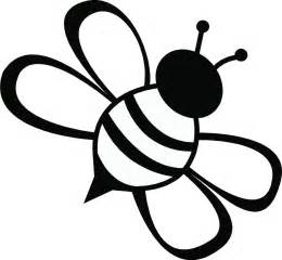 bee pic drawing drawing images
