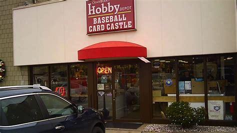 Coklat Card By Castle Shops baseball card castle baseball card shop in new castle pa