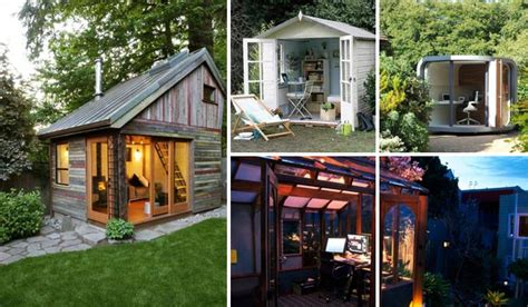 backyard shed office backyard shed office you would love to go to work