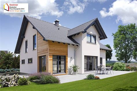 Tiny Häuser Bauen Lassen by Mit Einem Fertighaushersteller Zum Traumhaus Www