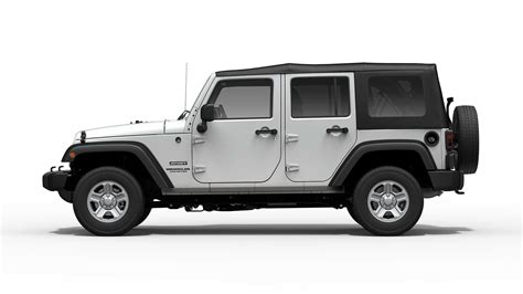 Jeep Wrangler In India Price Image Gallery Jeep India