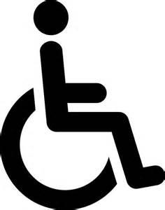 image vectorielle gratuite personnes en chaise roulante