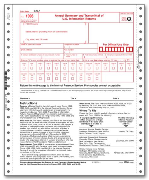 sle 1096 form filled out tax forms filerx com