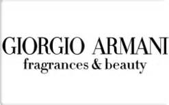 Armani Gift Card Balance - sell giorgio armani fragrances beauty gift cards raise