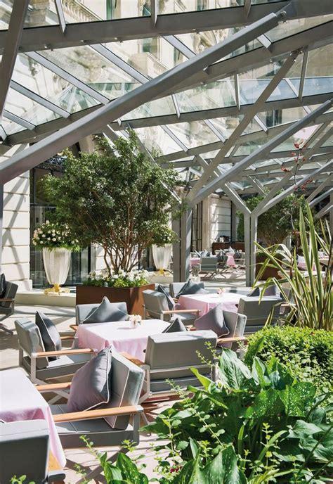 hotel w terrasse les 10 meilleures terrasses et jardins d h 244 tel de
