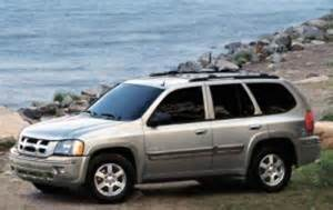 isuzu ascender 2003 2008 service repair manual download