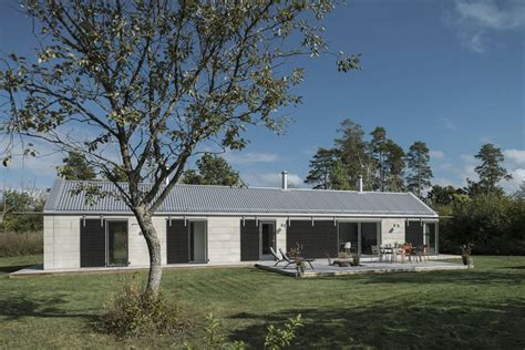 This House by Modern Barn Living Check Out This House In Sweden