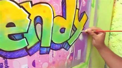imagenes que digan wendy graffitis que digan wendy para dibujar