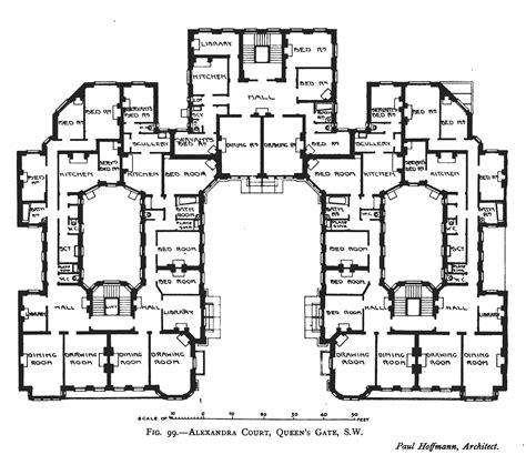 Studio Apartment Plans housing as city making the london mansion block