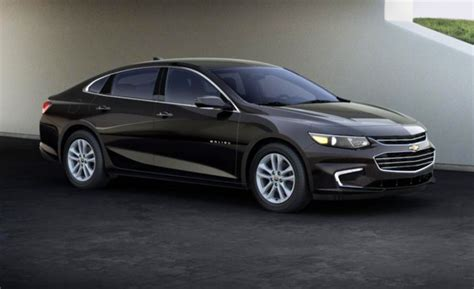 2014 chevy malibu 1lt how we d spec it the 2016 chevrolet malibu in the middle