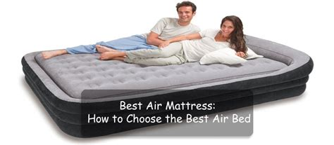 best air mattress reviews 2018 top 10 comparison buyers guide