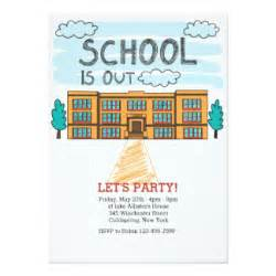 end of year invitations announcements zazzle