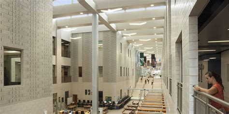 gwwo architects projects dundalk high school sollers