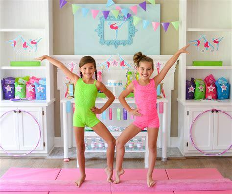 themed birthday parties for 11 year olds ruff draft chocolate pretzel gymnastics ribbon stick