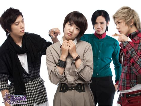 film drama korea you re beautiful aoikurochan rakuten viki