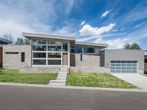 Home Design Denver by Modern Architecture Home Design Studio Gunn Denver
