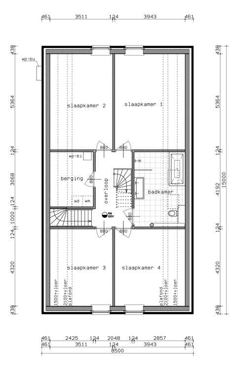 Verdieping Bouwen by Ervaringen Met Het Bouwen Een Huis Deel 1 Wonen