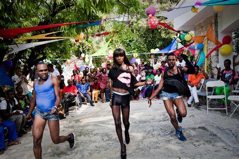 Haiti Search Haiti S Lgbt Community