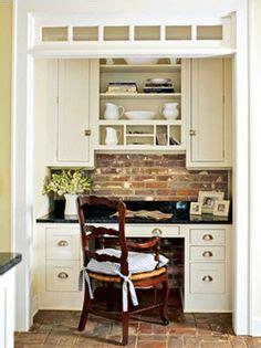 Kitchen Cabinets Desk Workspace by 1000 Images About Kitchen Desks On Kitchen