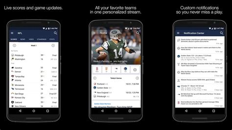 best sports app for android 10 best sports news apps for android