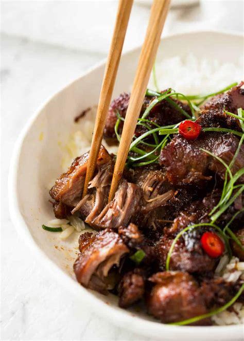 vietnamese caramel pork recipetin eats