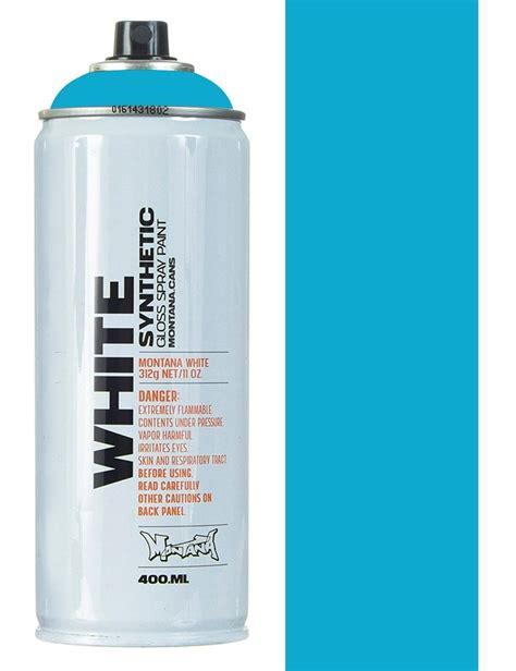 light blue spray paint montana white light blue spray paint 400ml spray paint