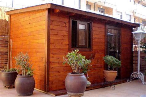 casitas de jardin baratas mil anuncios casetas de madera baratas