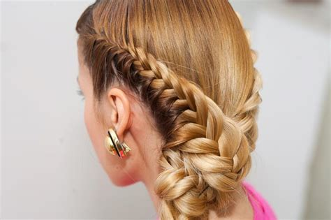 russian hairstyles braids oksana salon russian hair beauty braids pinterest